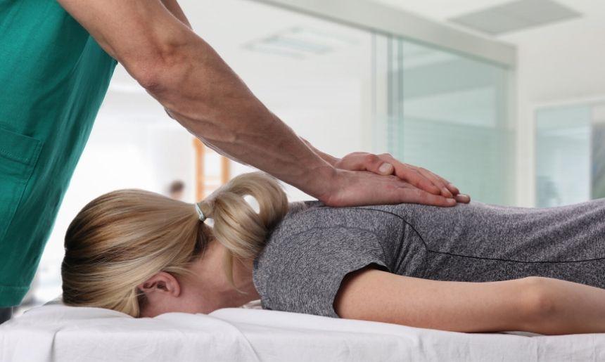 5 pasos para aprovechar tu cuidado quiropráctico
