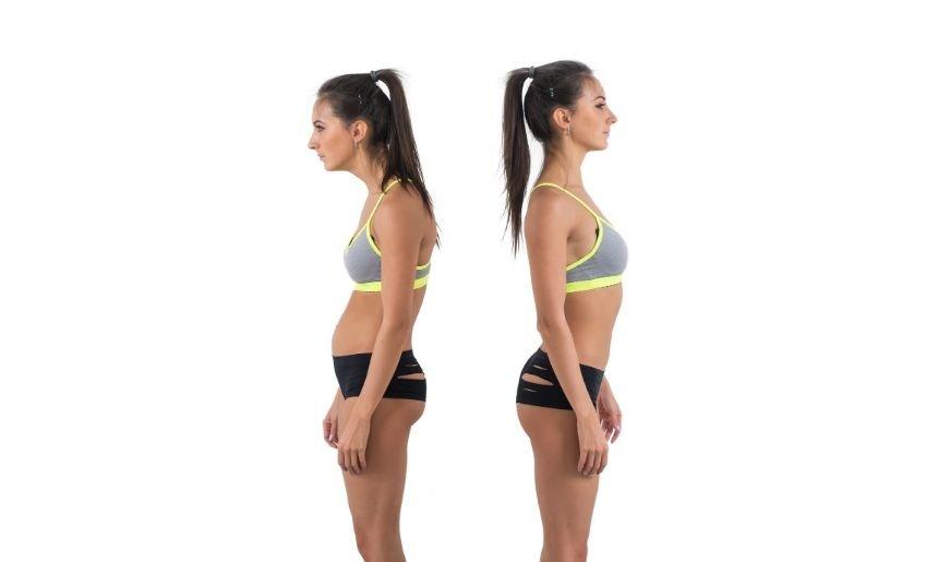 Posture and mood