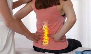 The importance of your spine