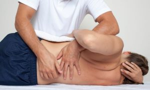 Chiropractic after falls and accidents