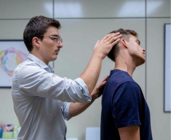 entrevista quiropractica